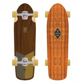 8ce31b56770 Longboard Arbor Pilsner premium