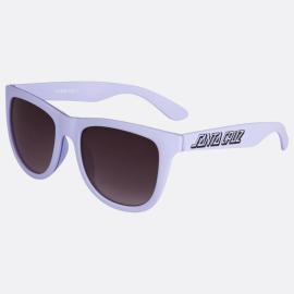 e4dbdb9cc Slnečné okuliare SANTA CRUZ Classic Strip.