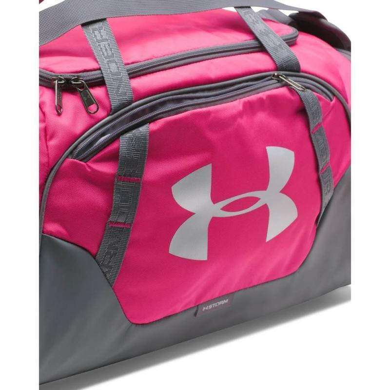 ... UNDER ARMOUR Sportovní taška Undeniable DUFFLE 3.0 SM - růžová ... 7679b49afe4